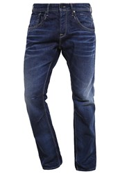 Jack And Jones Jjiboxy Jjleed Relaxed Fit Jeans Blue Denim