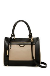 Tignanello Framed Perfection Leather Satchel Multi