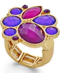 Styleandco. Style And Co. Amy Boldstone Ring Only At Macy's