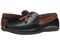 Bass Howell Black Men's Shoes
