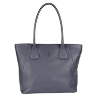 Hobbs Adlington Tote Bag Navy