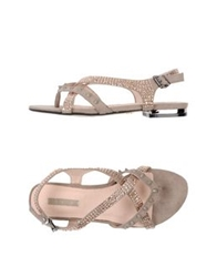 Lollipops Sandals Dove Grey