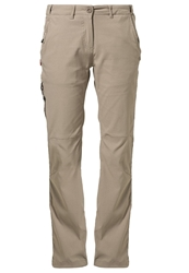 Craghoppers Nosilife Trousers Mushroom Light Brown
