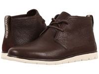 Ugg Freamon Espresso Men's Lace Up Boots Brown