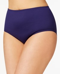 Anne Cole Plus Size Tummy Control Swim Bottoms Women's Swimsuit