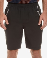 2Xist 2 X Ist Men's Trainer Tech Shorts Black