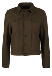 Your Turn Summer Jacket Khaki