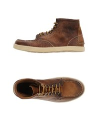 Preventi Footwear High Tops And Trainers Men