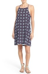 Rhythm Women's 'Florence' Shift Dress