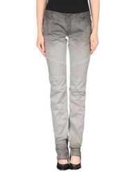Cellar Door Denim Pants Grey