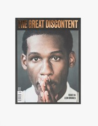 The Great Discontent Issue 4 Multi