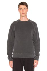 Deus Ex Machina Arthur Crew Gray