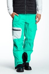 Obermeyer Batten Pant Green