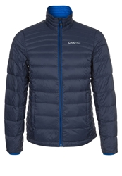 Craft Snowboard Jacket Blue