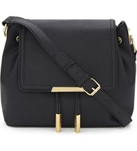 Aldo Ulaodien Faux Leather Cross Body Black