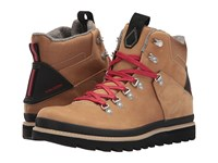 Volcom Outlander Vintage Brown Men's Hiking Boots