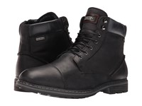 Pikolinos Caceres M9e 8104Sp Black Men's Shoes