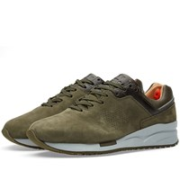 New Balance Ml2016cg Green