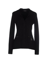 Vdp Collection Knitwear Cardigans Women Black
