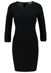 Jdymathison Shift Dress Black