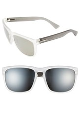 Electric Eyewear Women's Electric 'Knoxville Xl' 58Mm Retro Sunglasses
