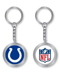 Aminco Indianapolis Colts Spinning Keychain