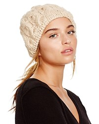 Free People Snow Bird Beret