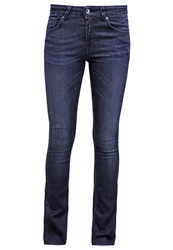 Tiger Of Sweden Jeans Kate Bootcut Jeans Cassius Dark Blue