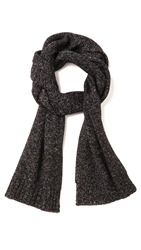 Rag And Bone Landon Scarf Black