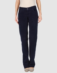 Ballantyne Casual Pants Dark Purple