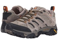 Merrell Moab Ventilator Walnut Men's Lace Up Casual Shoes Brown