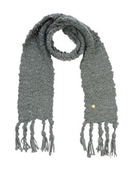 Pepe Jeans Oblong Scarves Grey
