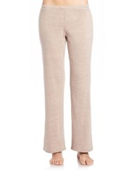 Natori Cosi Pants Medium Beige