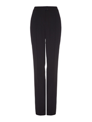 Damsel In A Dress Ebony Noir Trouser Black