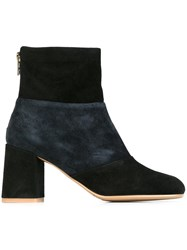See By Chloe 'Mila' Boots Black