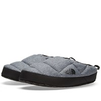 The North Face Tent Mule Slipper Grey