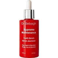 Dr Sebagh Women's Supreme Maintenance Serum 60 Ml No Color