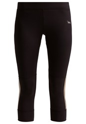 Venice Beach Adara Tights Black