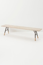 Delwyn Dining Bench Anthropologie.Eu