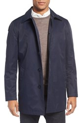 Nordstrom Men's Men's Shop Cotton Blend Car Coat