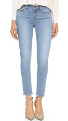 Paige Verdugo Ankle Skinny Jeans Bevin