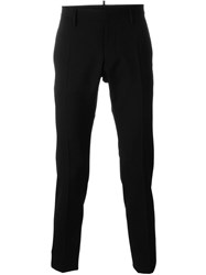 Dsquared2 Chino Trousers Black