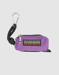 Napapijri Coin Purses Purple