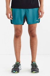 Patagonia Strider Pro Run Short Green