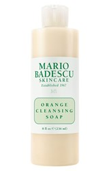 Mario Badescu Orange Cleansing Soap No Color