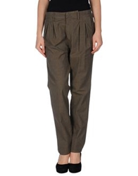 Nolita De Nimes Casual Pants Grey