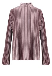 Glamorous Long Sleeved Top Lilac