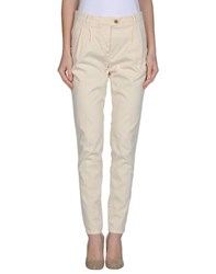Cavalleria Toscana Trousers Casual Trousers Women