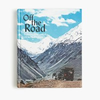 J.Crew Off The Road Explorers Vans And Life Off The Beaten Track