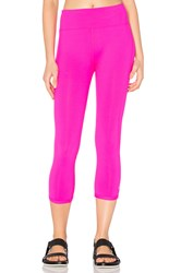 Lorna Jane Diva 7 8 Tight Pink